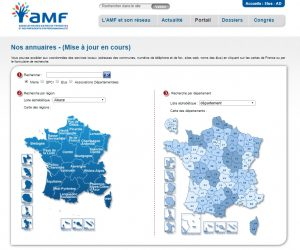 annuaire-amf